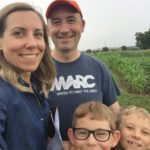Staff Spotlight: Rev. Sarah Trone Garriott