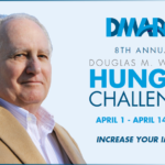 Douglas M. Woods Hunger Challenge 2020