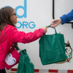 DMARC and DMPS partnering to provide mobile food pantries at schools