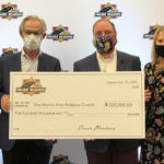 DMARC Receives $500,000 from Prairie Meadows
