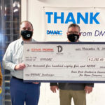 "Iowa Pork Producers Support DMARC through ""Running with the Pigskins"""