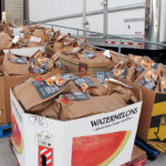 DMARC Distributes 6,000 Thanksgiving Meals Donated by Hy-Vee