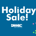 Support Our Work through the DMARC Holiday Sale