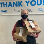 Volunteer Spotlight: Connie Richards