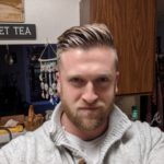 Staff Spotlight: Daniel Beck