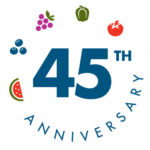 Commemorating 45 Years of the DMARC Food Pantry Network