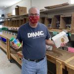 Volunteer Spotlight: Jerry Wylie