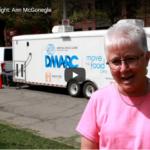 Volunteer Spotlight: Ann McGonegle