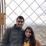 Staff Spotlight: Nisha Kishor
