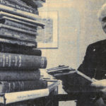 DMARC Honors the Life of Harold Varce