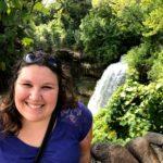Staff Spotlight: Monica Curl