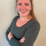 Volunteer Spotlight: Sarah Engbretson